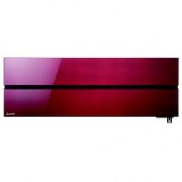KLIMATYZATOR 3.5 kW MITSUBISHI Diamond Ruby Red